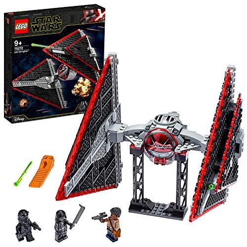 LEGO 75272 Star Wars Sith TIE Fighter