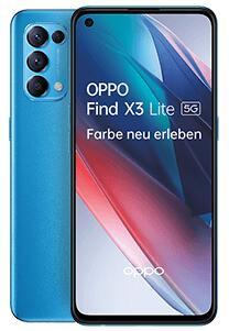 Oppo Find X3 lite 5G 128GB + OPPO Enco X im O2 Blau Allnet 4GB für 19,99€ monatlich, 1€ einmalig + 25€ Cashback, alternativ 13GB bei Curved