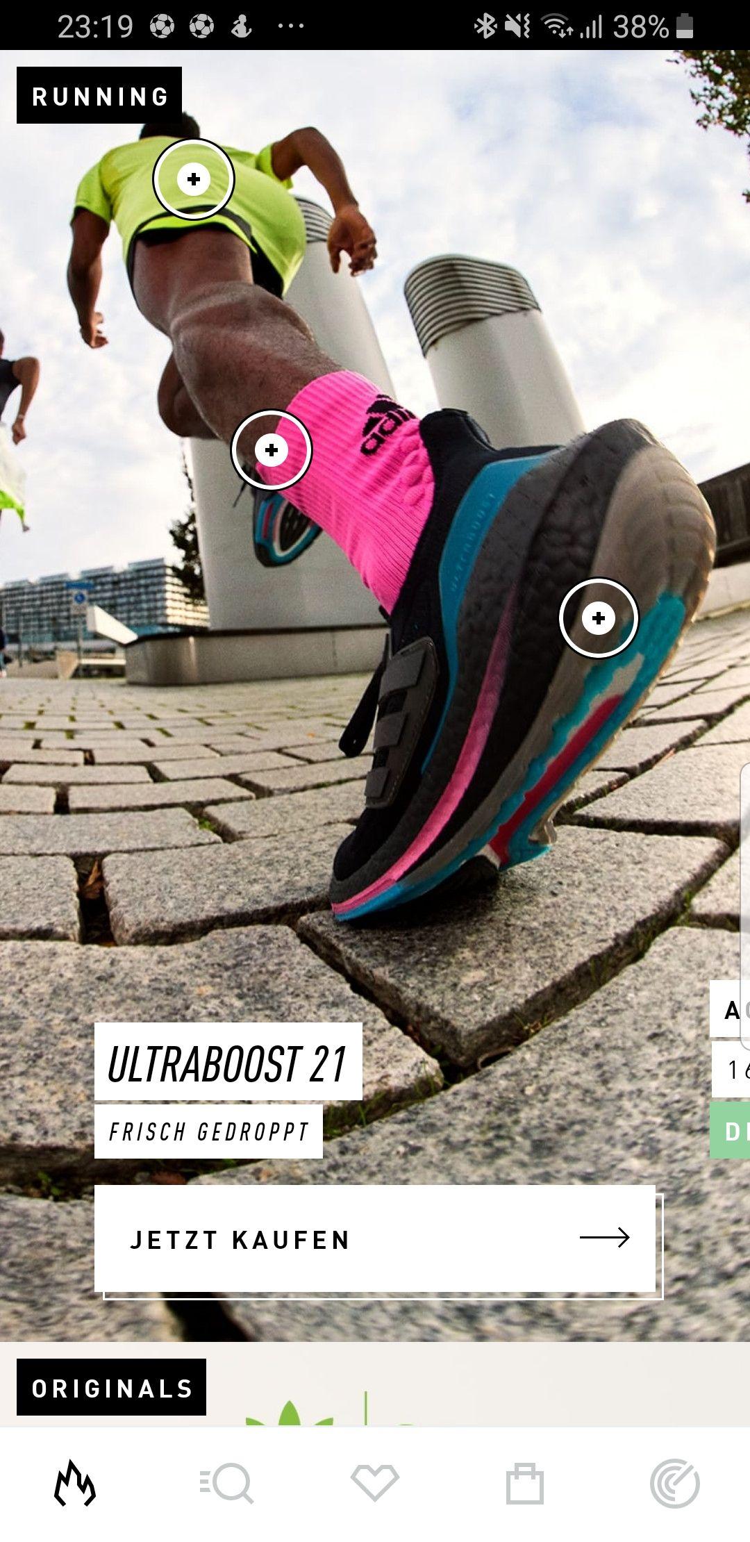 Adidas 25% Gutscheincode