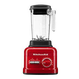 KitchenAid 5KSB6060HESD Standmixer High Performance (1800W, 9 Stufen, 2,6L, Rot) [eBay]