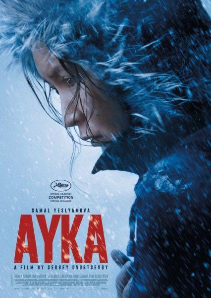 «Ayka» (IMDb 7,1 – RT 80%) kostenlos im Stream [Arte Mediathek]