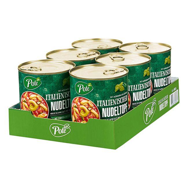 Vorratspackung(64kg Nudelgerichte) fürs Studentenwohnheim oder sonstiges