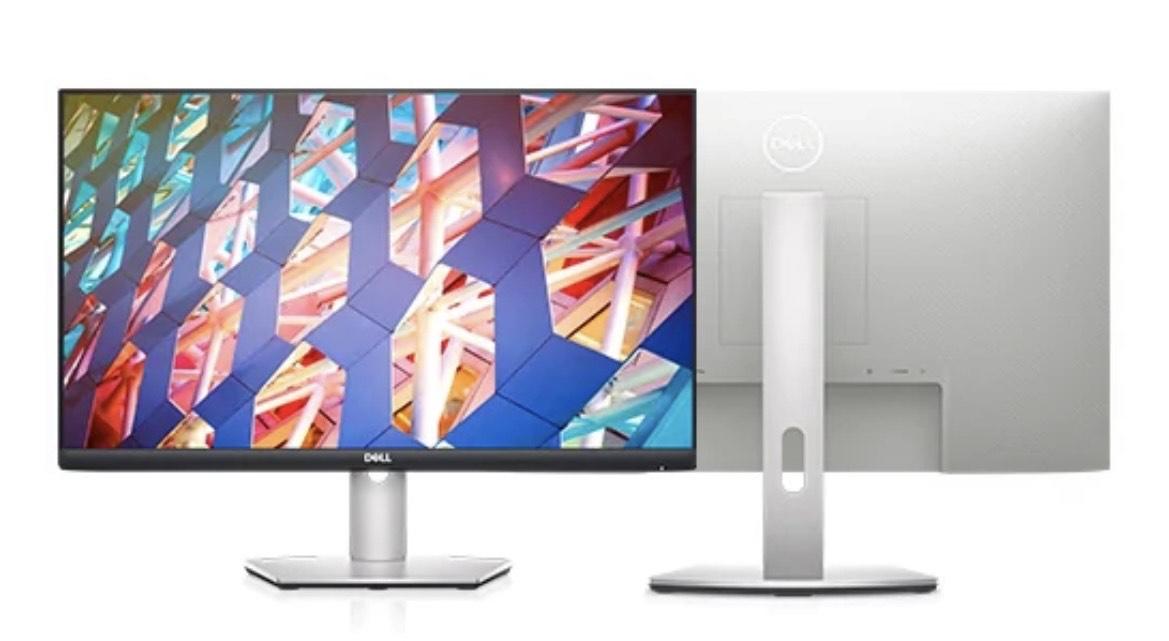 Dell Monitor S2421HS - mit CB 93,50€