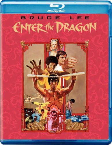 Blu-Ray - Der Mann mit der Todeskralle (Enter the Dragon) für €6,90 [@Zavvi.com]