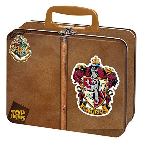 [Amazon Prime] Top Trumps Harry Potter Kartenspiel (Englisch)