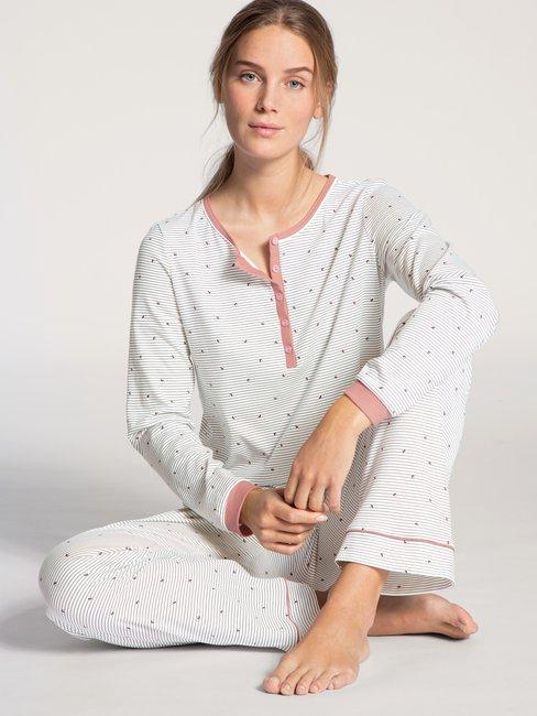 Aktionärsgeschenk: kostenloser Pyjama (Schlafanzug) für Aktionäre von Calida