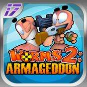 [iOS] Worms 2 Armageddon für 0,89€ statt 4,49€