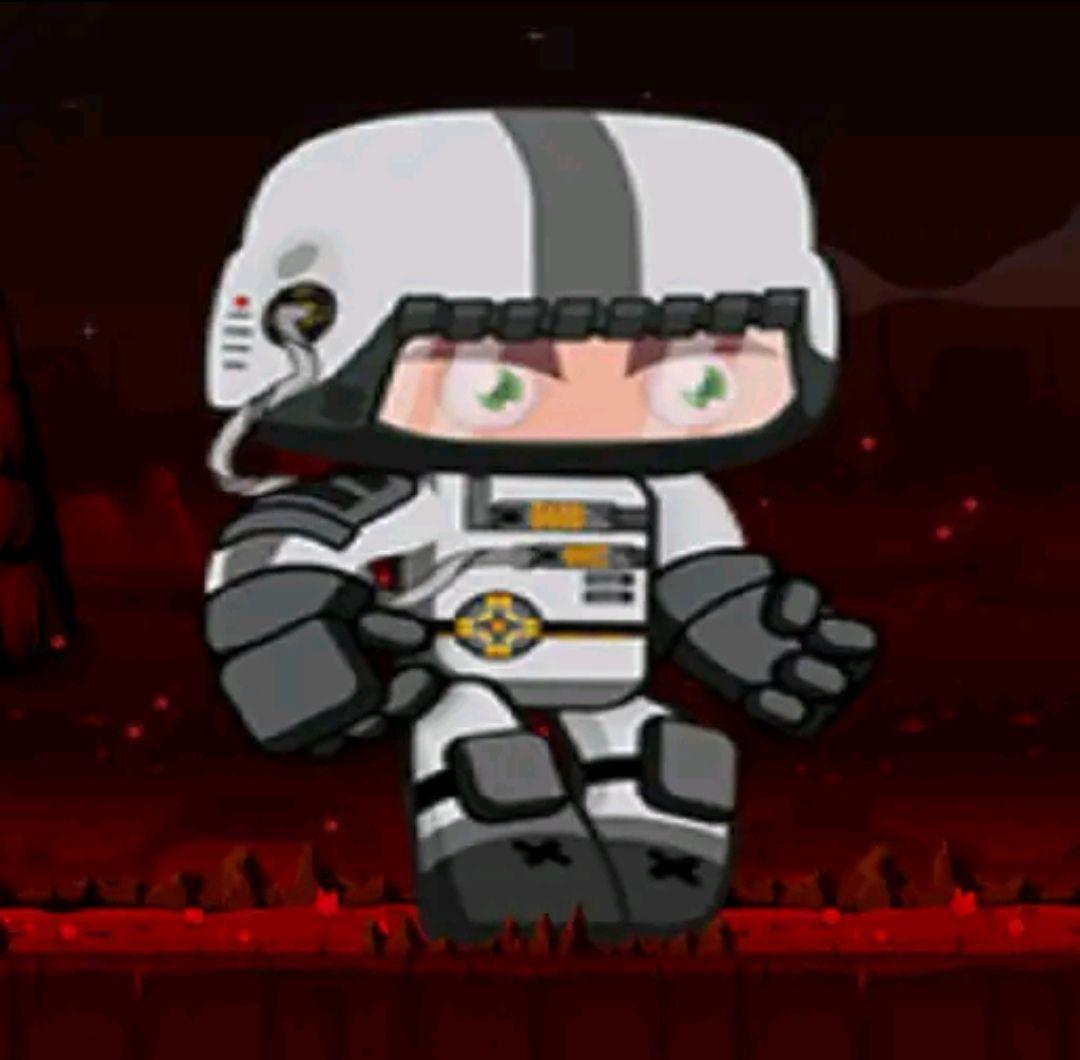 Mars Jump (Google Playstore) (Gratis)