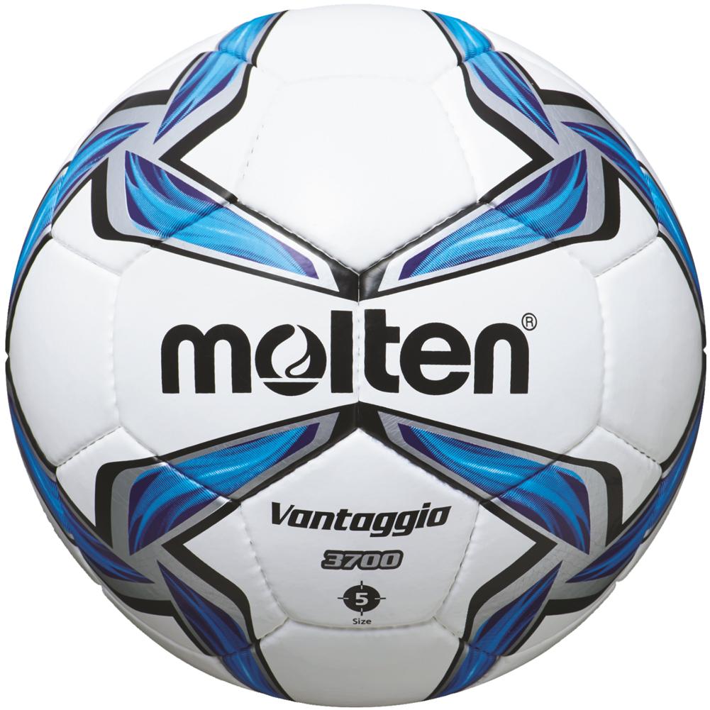 """Molten Fußball """"Wettspielball F5V3700"""" für 7,77€ + 3,95€ VSK (Größe 5) [SportSpar]"""