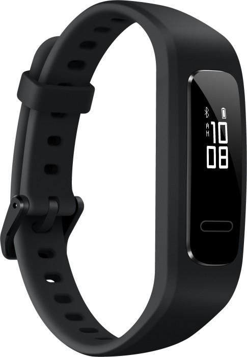 """Huawei Band 3e Fitnesstracker (Bluetooth, 0.5"""" PMOLED, Schrittzähler, Benachrichtigungen, ~14d Akku, 50m wasserdicht)"""