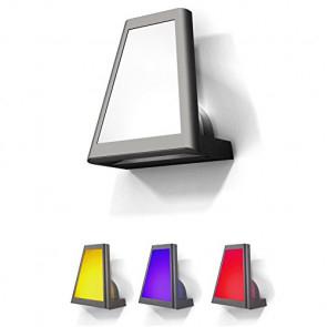 Verschiedene Modelle Eco Light Wandleuchten für 9,99€ inkl. Versand für innen und außen.