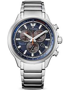 Citizen Chronograph AT2470 AT2470-85L