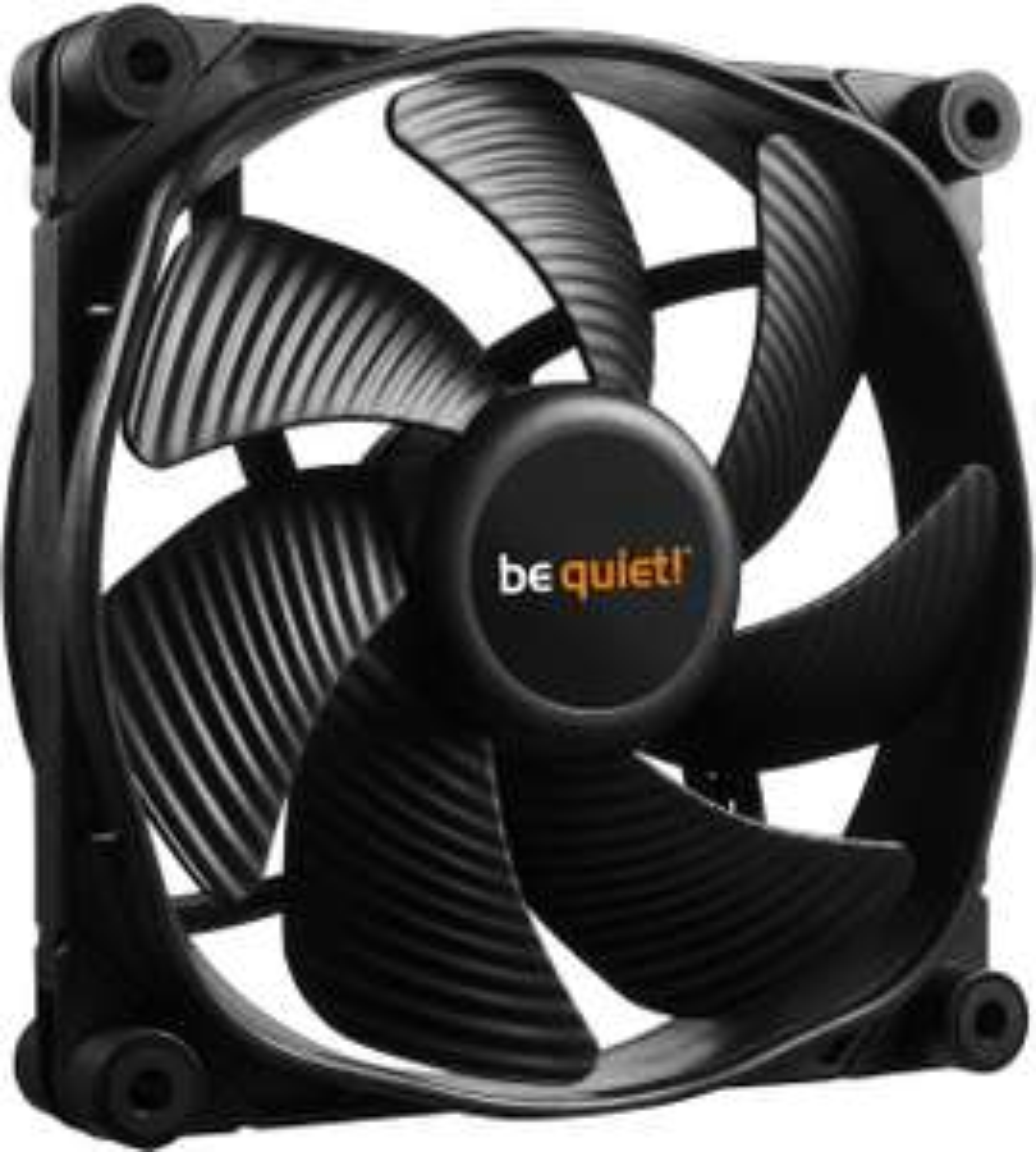Be Quiet! Silent Wings 3 PC-Gehäuselüfter (120 mm, 3-Pin) [Prime oder Abholstation]