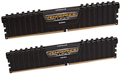 Corsair Vengeance LPX RAM 64GB (2x32GB) 3600MHz