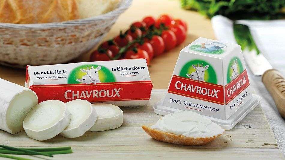 [Kaufland Do-Mi] Chavroux Ziegenfrischkäse mit Marktguru Cashback und Coupon für effektiv 0,29€ (10x pro Acc möglich)