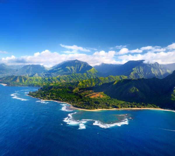 Flüge: Hawaii (bis Feb 2022) Hin- und Rückflug mit Skyteam von Basel und Zürich ab 296€