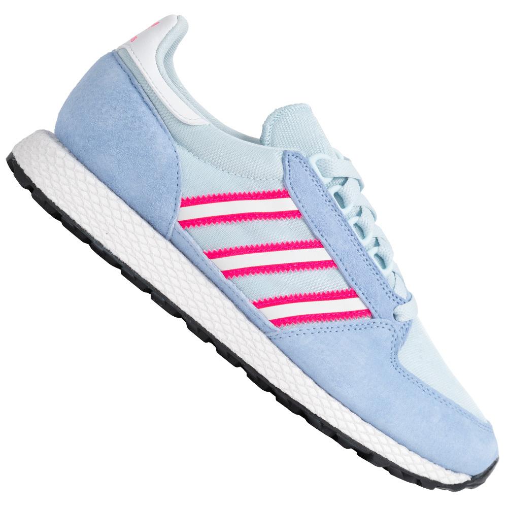 adidas Originals Forest Grove Damen Sneakers (Größen 36 bis 43 1/3)