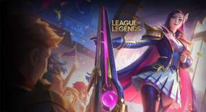 League of Legends Skinsplitter [Twitch Prime]