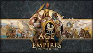 [PC Steam] Age of Empires Definitive Edition