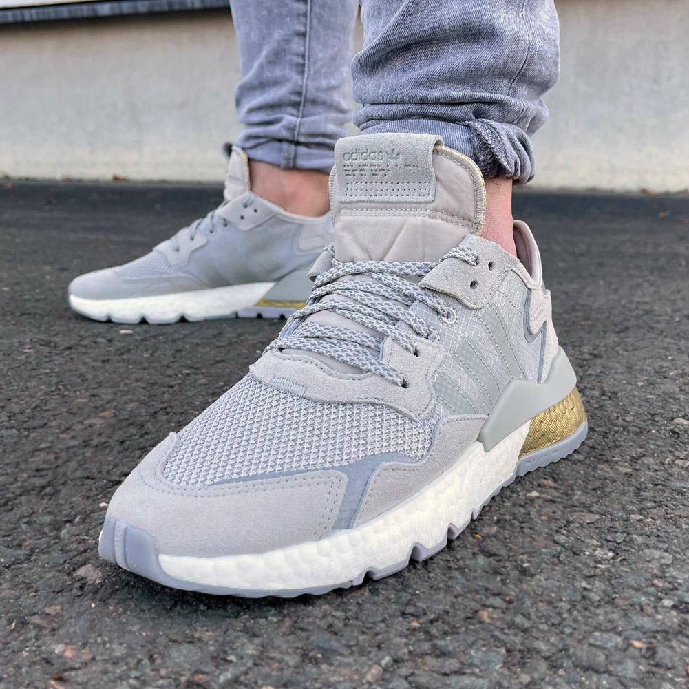 adidas Originals Nite Jogger Sneaker (Größen 36 bis 41 1/3)