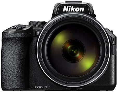 Nikon Coolpix P950 Bridgekamera 83x Zoom