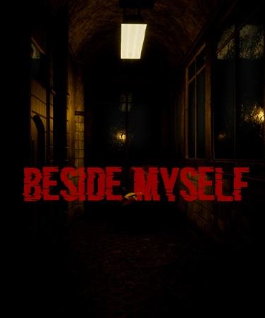 Beside Myself (PC) Kostenlos Horror Spiel (@ itch.io)
