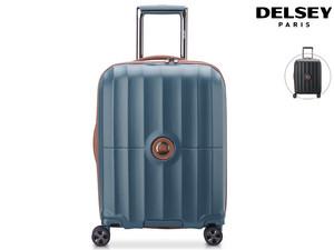 [iBood] Delsey St Tropez-Trolleys (55/68/77er) für 105,90/115,90/125,90 Euro statt 136,95/192,20/192,20 Euro