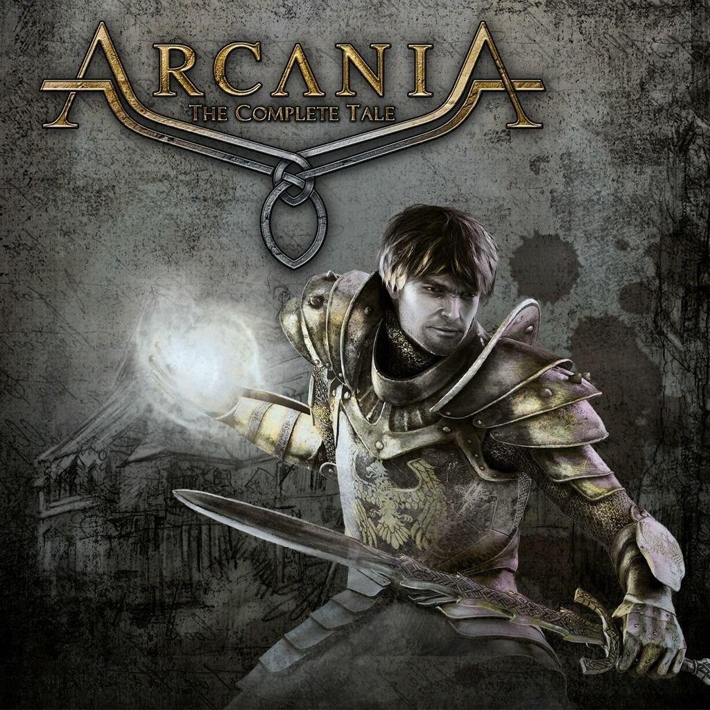 ArcaniA | Microsoft Xbox 360
