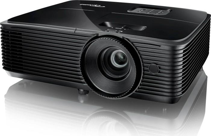 NBB-Wochenangebote [15/21]: z.B. Optoma HD28e Beamer (DLP, 1920x1080, 3800lm, 30.000:1, 3D, 1.1x Zoom, HDMI, USB, 5W LS, 25dB, 2J Garantie)