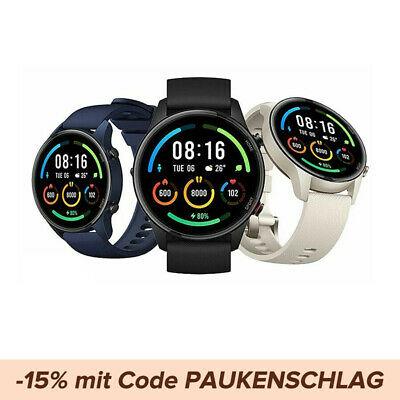 Xiaomi Mi Watch 1.39 '' GPS Fitness Tracker 5ATM Wasserdichte Global Version in weiß für 84,15€ [eBay]