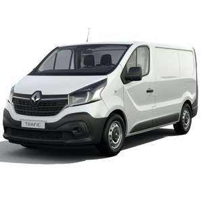 [Gewerbeleasing] Renault Trafic dCi120 L1H1 (120 PS) für mtl. 54,55€ + 839,50€ ÜF (eff. mtl. 89,53€), LF 0,2, GF 0,32, 24 Monate