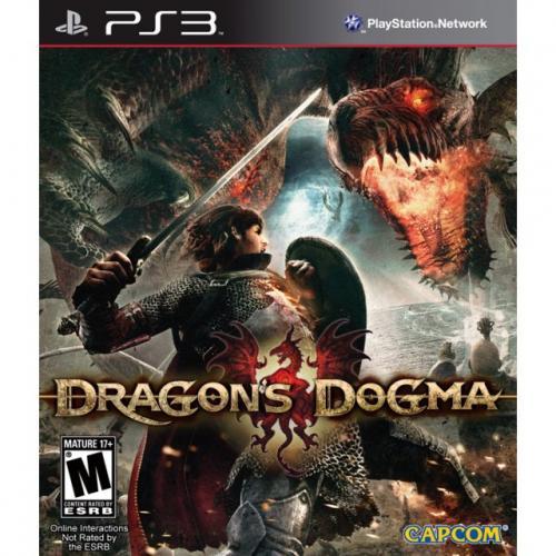 (Play-Asia) je Dead Island GotY, Dragon's Dogma & Prototype 2 im Weekly Special