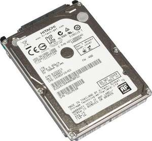 HITACHI 1TB SATA 2,5ER HTS541010A9E680 [PS3]