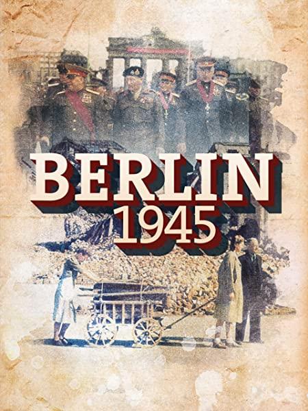 Doku: «Berlin 1945 - Tagebuch einer Großstadt» (IMDb 8,3) kostenlos im Stream [ARD Mediathek]