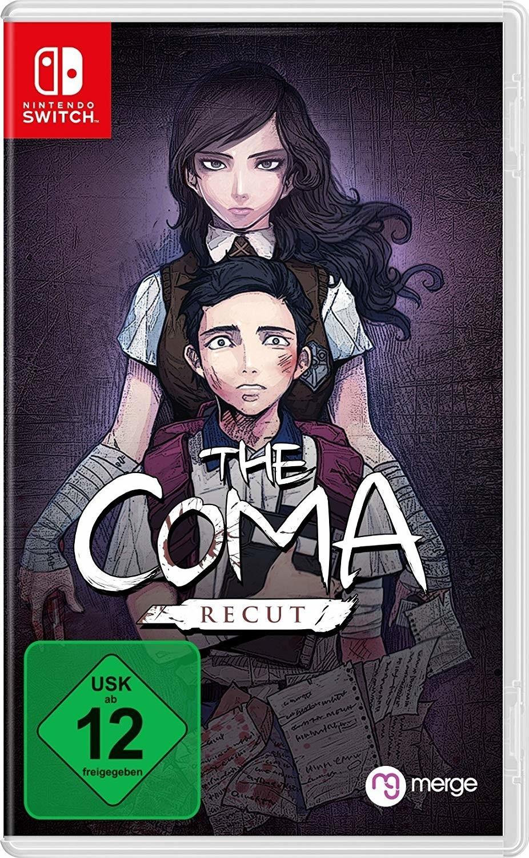 The Coma: Recut Nintendo [Switch] für schmale 10,07€ bei Abholung