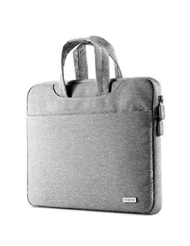 """[Amazon Prime] UGREEN Laptop Tasche ( 13"""" -13,9"""", Notebooktasche / Schutzhülle mit Griff, Wasserabweisend, Dreischichtiger Rundumschutz )"""