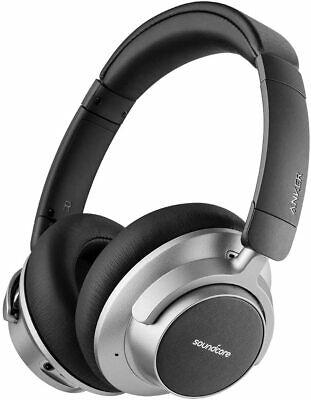 Anker Soundcore Space NC Bluetooth Kopfhörer - Geräuschunterdrückung - 20h Akkulaufzeit