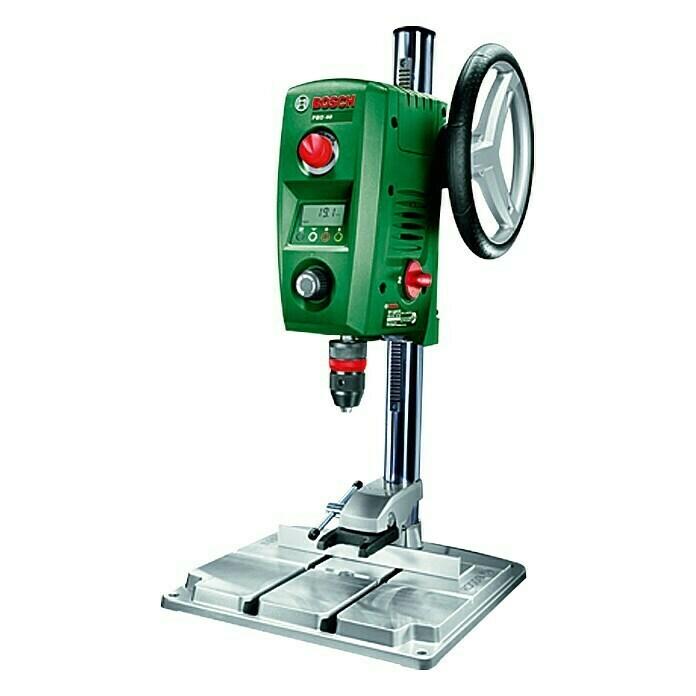 Bosch PBD40 Tischbohrmaschine dank Tiefpreisgarantie vom Bauhaus für 219,12€