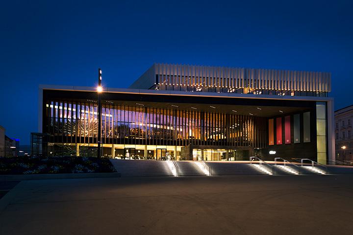 [Landestheater Linz] verschiedene Theateraufführungen als Stream