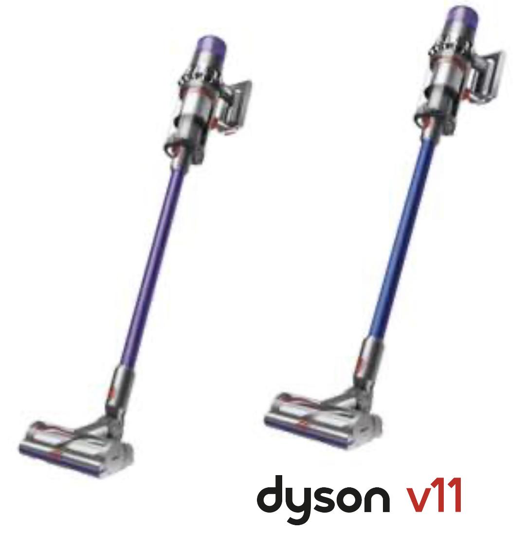 Dyson V11 Torque Drive Extra Akku Handstaubsauger für 479,20€ inkl. Versandkosten / Dyson V11 Absolute Extra für 519,20€ und weitere Dyson