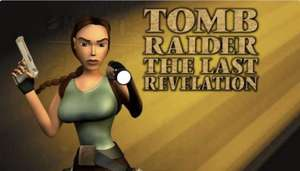 Tomb Raider: The Last Revelation + Chronicles (PC) für 1,39€ bei GOG