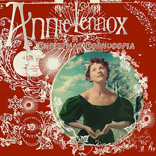 Annie Lennox: A Christmas Cornucopia (Vinyl) bei Amazon + 2,99 Euro bei Versand