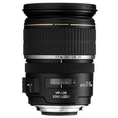 Objektive bei Foto Koch: Canon EF-S 17-55mm f/2,8 IS USM (Canon EF-S) für 399€ oder Viltrox AF 23mm f/1,4 (Fujifilm X) für 292,81€