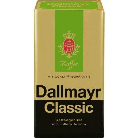 [Rossmann] Dallmayr Classic mit 10% Coupon