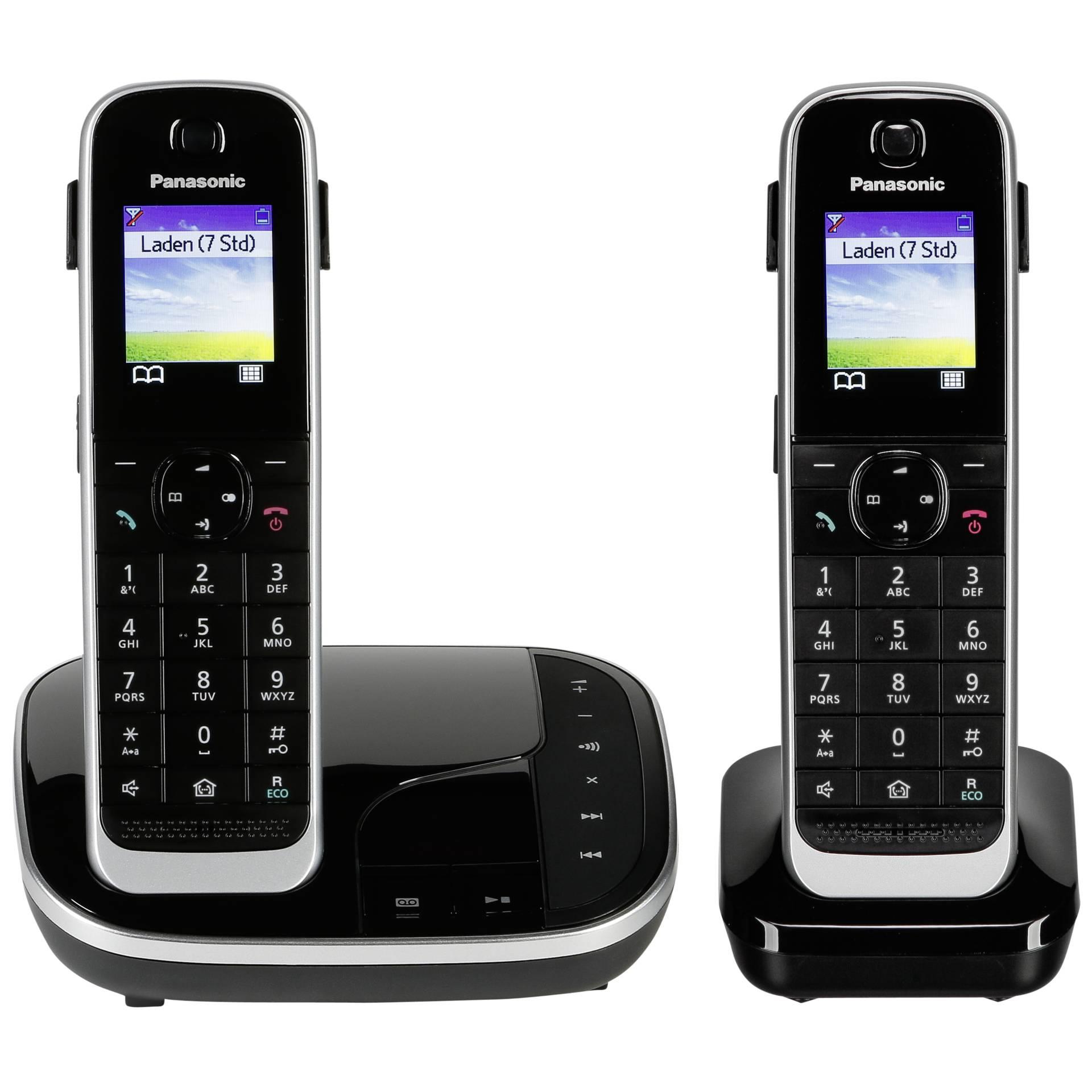 [Maingau Kunden inkl. NL Gutschein] DECT Panasonic KX-TGJ322GB
