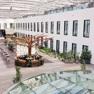 Berlin: 4*Mercure Hotel Moa - Doppelzimmer inkl. Frühstück, Room-Upgrade, Late Check-out, Willkommensdrink/ gratis Storno / bis März 22