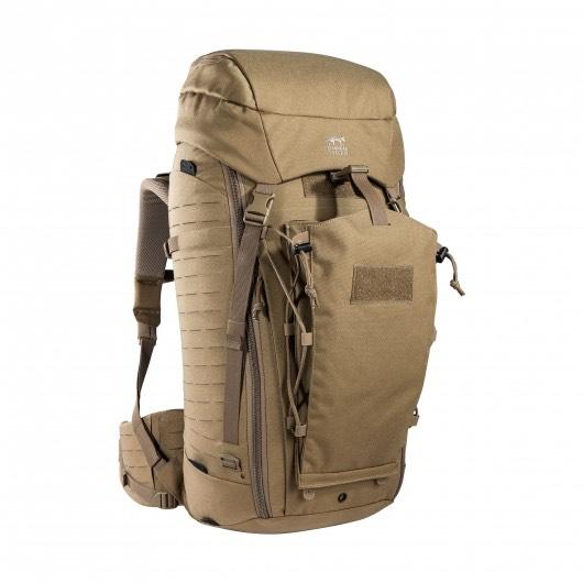 Tasmanian Tiger Modular Pack 45 Plus Rucksack (khaki)