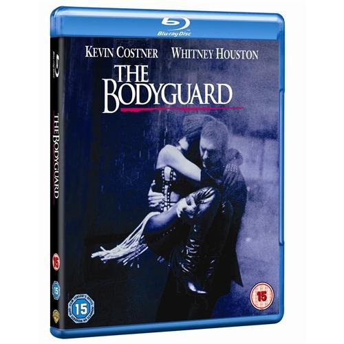 Blu-Ray - Bodyguard für €6,90 [@Zavvi.com]