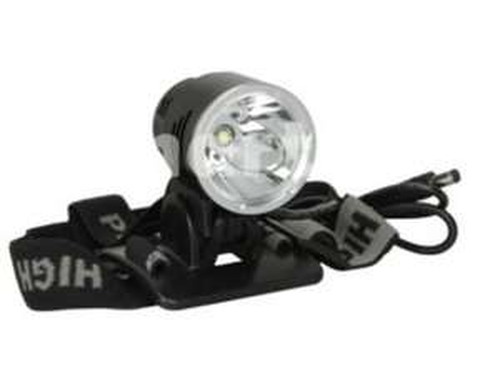 1200 Lm lux CREE XM-L T6 LED Scheinwerfer Fahrrad MeinPaket