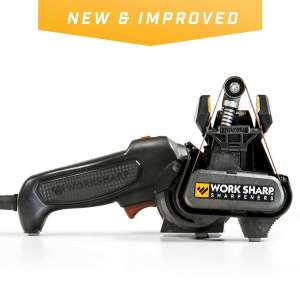 Work Sharp KNIFE & TOOL SHARPENER MK.2